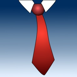 vTie Premium - guia de gravata - tie a tie guide with style for occasions like a business meeting, interview, wedding, party