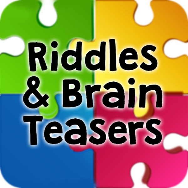 Riddles Brain Teasers With Answers on the App Store