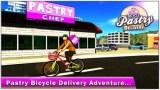 自転車ペストリー配達&都市バイクライダーシム紹介画像1
