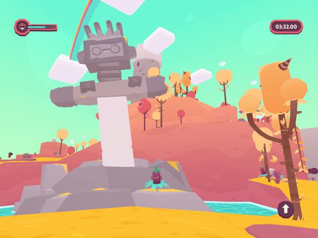 Kings of the Castle Screenshot
