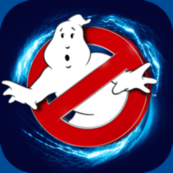 ‎Ghostbusters World
