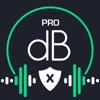 デシベル X PRO - dBA デシベルテスター