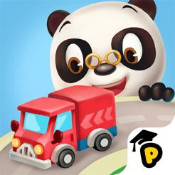 Dr. Panda Voertuigen