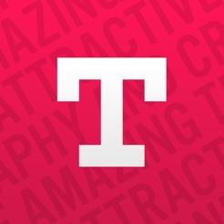 Typorama: Texto en la Foto