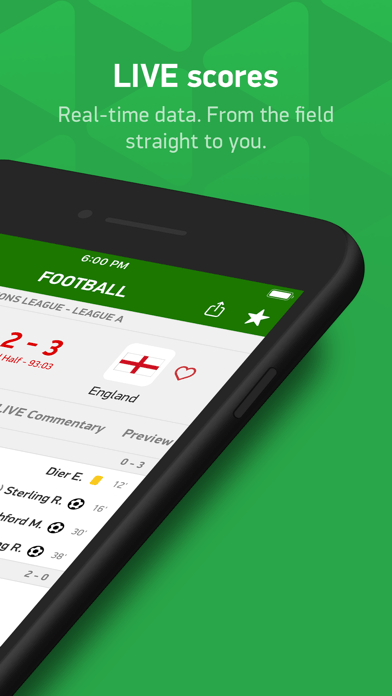 FlashScore - live scores for Pc - Download free Sports app [Windows 10/8/7]