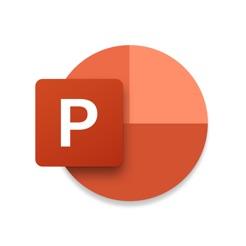 ?Microsoft PowerPoint