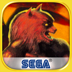 ‎Altered Beast Classic