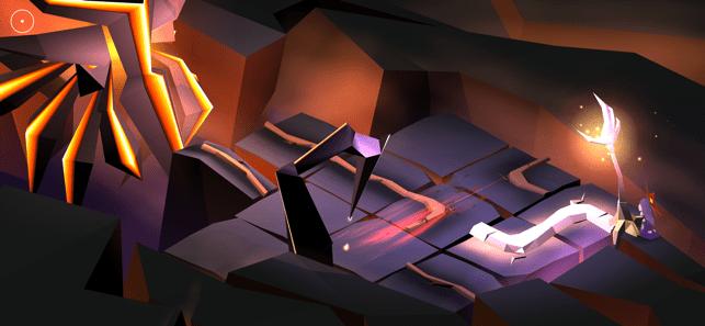 The Enchanted World Screenshot