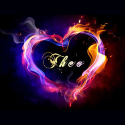 THEO - Dating app