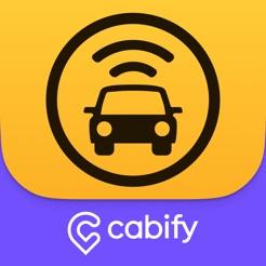 easy a cabify app