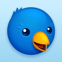 ?Twitterrific: Tweet Your Way