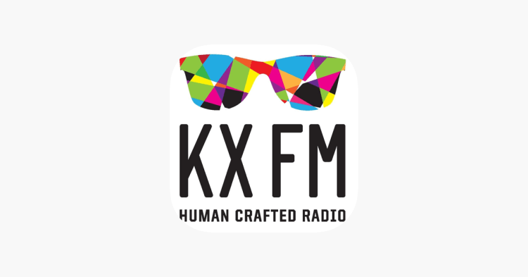KX FM Radio on the App Store