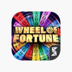 Wheel Of Fortune Game Kids Vertion
