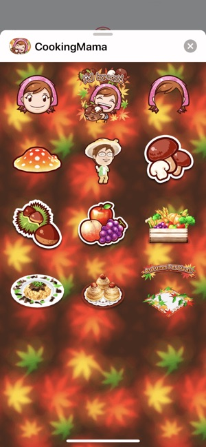 COOKING MAMA Let's Cook!iOS Review - iOS Game Updates
