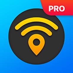 WiFi Map Pro: WiFi, VPN Везде