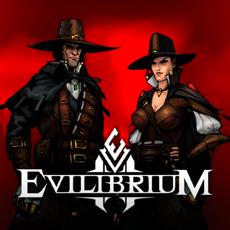 Evilibrium. Soul Hunters RPG