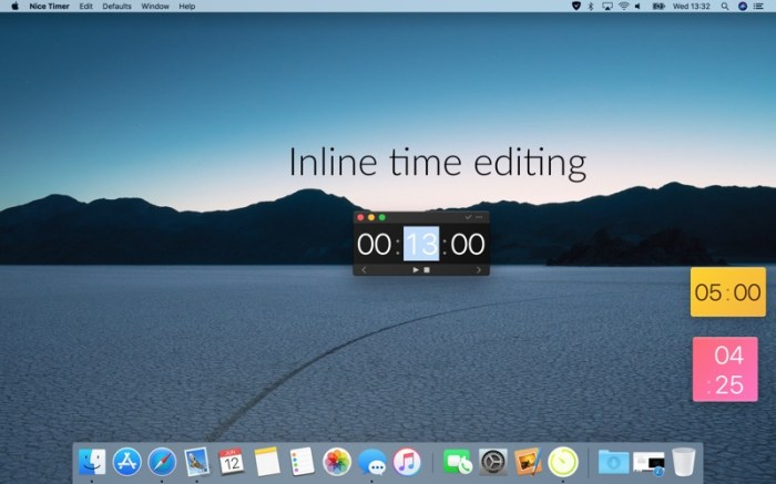 Nice Timer 3: colorful timers Screenshot 03 1fqbhdn