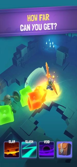 Nonstop Knight - Idle RPG Screenshot