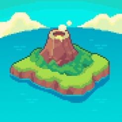 Tinker Island Isla de Aventura