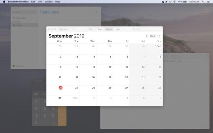 Focus - Highlight front window Screenshot 01 9nluqkn