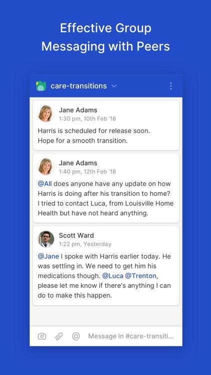 Hucu: HIPAA Compliant Texting by Hucu.AI