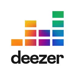 ?Deezer: Musik & Podcasts hören