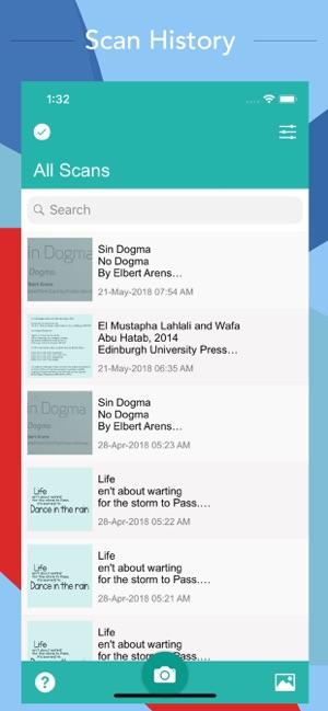 Copy Text On Screen Screenshot