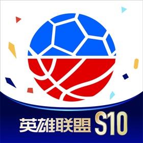 騰訊體育-NBACBA英超電競高清直播 – (iOS Apps) — AppAgg