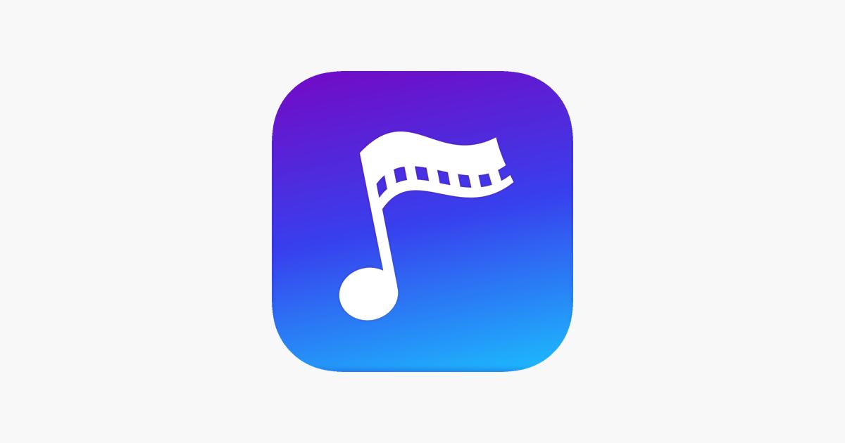 Comment faire : Video Maker avec Music Editor dans l'App Store