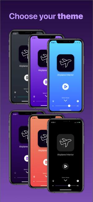 Dark Noise Screenshot
