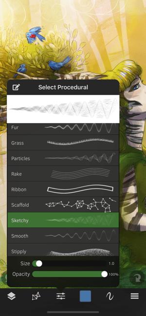 Sketch Club Screenshot