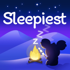 ‎Sleepiest Sleep Sounds Stories