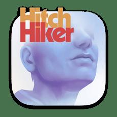 Hitchhiker - игра-детектив