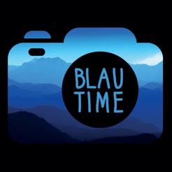 BlauTime: Heure bleue et dorée