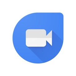 Google Duo - ビデオ通話が簡単に