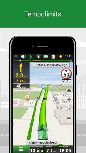Navitel Navigator Screenshot