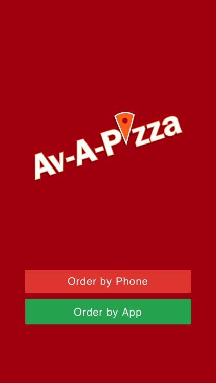 av a pizza by