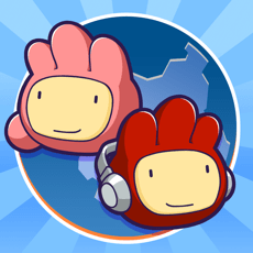 ‎Scribblenauts Unlimited