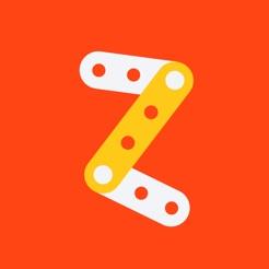 Zip—Zap