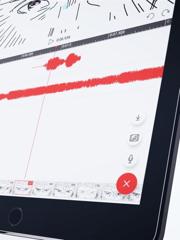 FlipaClip - Cartoon Animation Screenshot