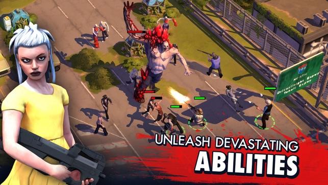 Zombie Anarchy Screenshot