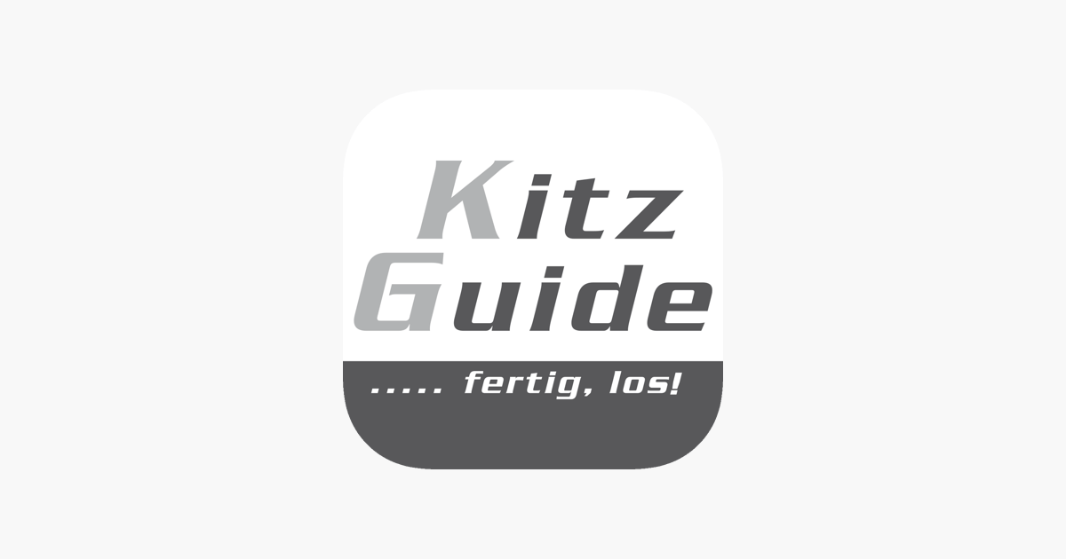 ‎KitzGuide Kitzbühel Alps on the App Store