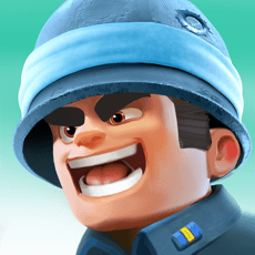 Top War: Battle Game