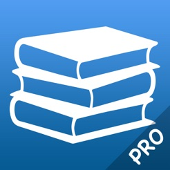TotalReader Pro - ePub, DjVu, MOBI, FB2 Reader