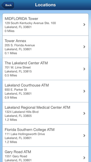 Mid Florida Online Banking