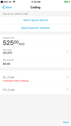 Fraedom Expense on the App Store
