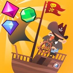 Pirates! - the match 3