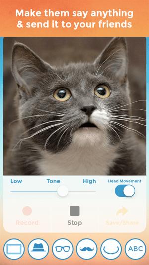 Mi Mascota Habla Screenshot