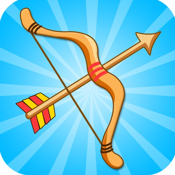 Archery Free - Bow and Arrow Shooting Challenge Game