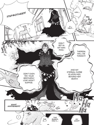 Grimms Manga Tales: Anthology in Apple Books